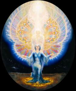 Spiritual and Angels